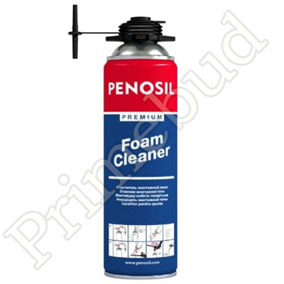 PENOSIL Premium Foam Cleaner очищувач піни